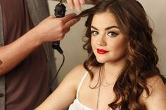 Behind the Scenes at Lucy Hale & Ashley Benson's Bongo Fall Campaign Photoshoot