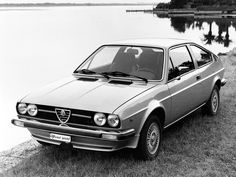 Alfa Romeo Alfasud Sprint | Flickr - Photo Sharing!