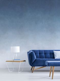 Selecting which Living Room Paint Colors is the most important, and what exactly you use it for, Ombre Painted Walls, Ombre Wallpapers, Vinyl Wallpaper, Adhesive Wallpaper, Wallpaper Online, Adhesive Vinyl, Wall Decor, Room Decor, Beautiful Interior Design