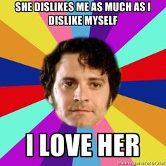 The Other Austen Oh my gosh, I am DYING!!! Modern Jane Austen memes!