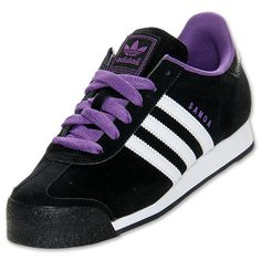 Adidas Women's Samoa Shoes - and a ton more sale shoes!