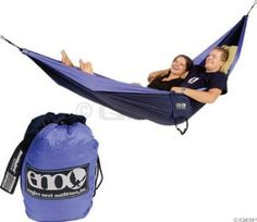 Amazon.com: Eagles Nest Outfitter DoubleNest Hammock: Assorted Bright Colors: Sports & Outdoors
