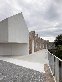 Landscape Laboratory / Cannatà & Fernandes
