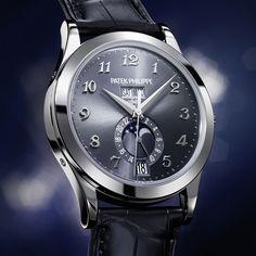 10 Calendar Watches From the 2016 Swiss Watch Fairs