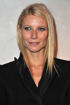 Gwyneth Paltrow Hair