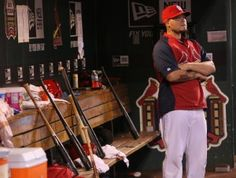 Molina ready to return, with more rest in store