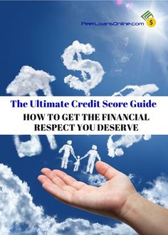 Crack the credit score code with this ultimate guide on getting the financial respect you deserve. Credit mistakes and boosting your score. What Is Credit Score, Free Credit Score, Improve Your Credit Score, Best Interest Rates, Loans For Bad Credit, Debt Payoff, Scores, Personal Finance, Saving Money