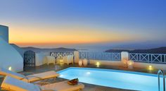 Absolute Bliss in Greece, found on Bed and Breakfast Europe