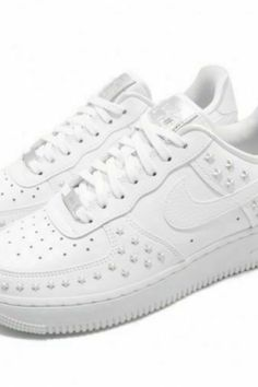 best service a3313 22da6 Af1 Shoes, Air Force 1, Nike Air Force, Silver Stars, Sneakers Nike