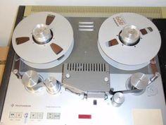 Telefunken M15A 16-Spur Mehrspurmaschine, 2 Zoll in Lindenthal - Köln Klettenberg | Musikinstrumente und Zubehör gebraucht kaufen | eBay Kleinanzeigen