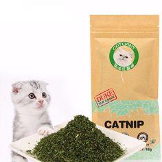 Premium Natural Organic Menthol Flavor Catnip