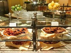 Buffet At Bellagio | VEGAS.com - If we want to do a buffet while there, should probably try this one
