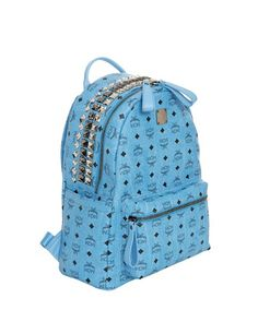 Pure Perfection Mcm Backpack