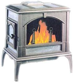 Woodstove Buyer's Guide - A woodstove for heat!