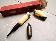 Vintage Sparklets Corkmaster.