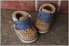Schuhe für die kleinsten