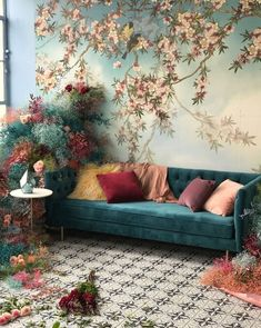 If you are bored of ordinary home decorations and you want to make your home decoration more fun and sophisticated with the small ethnic touches, you . # Home Decor elegant Top Elegant Pattern Interior Design For Room Looks More Beautiful Living Room Furniture, Living Room Decor, Bedroom Decor, Deco Retro, Room Interior Design, Interior Livingroom, Interior Ideas, Retro Home Decor, Elegant Homes