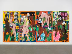 These 20 Female Artists Are Pushing Figurative Painting Forward