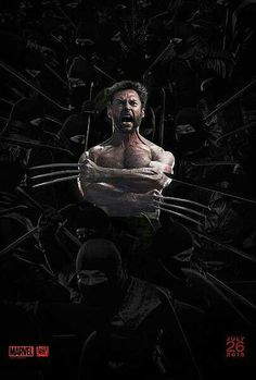 The Wolverine. 2013, Marvel Studios/20th Century Fox. this is how mad I will be if you don't check out shelbe's review www.cinegeoff.blogspot.com