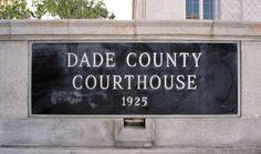 Miami Family Court