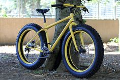Surly Fat Bike
