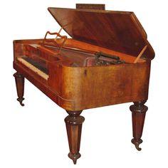 1stdibs.com   Antque 19th Century Famous Richard Lipp Piano Forte