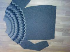 Paul´s sweater