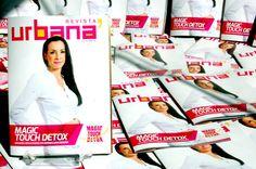 Revista Urbana - Maio/2015