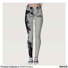 Designer Leggings #Leggings