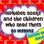 60 SHARED READING and COMPOSITION LESSONS!!!   This is intended for the first 6 weeks of the 1st grade but can easily be used for Kindergarten.  Th...