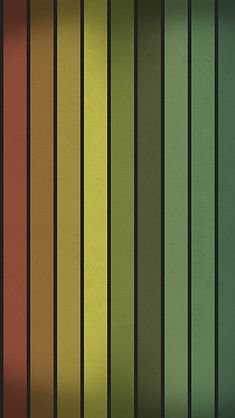 Colorful vintage stripes #iPhone #5s #wallpaper