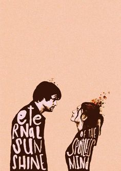 Eternal sunshine of the spotless mind - Se mi lasci ti cancello -