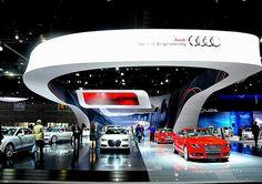 LA Auto Show 2013.