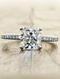 This is it, i'm done looking, it's perfection! I'll marry myself, I don't care, this ring is gorgeous!!