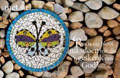 Rus is nie bloot niksdoen nie, dis 'n geskenk van God Afrikaans Quotes, Printable Quotes, Proverbs 31, Van, Printables, Motivation, Words, Creative Ideas, Hoop