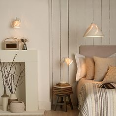 Sophie Conran lighting - John Lewis