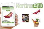 KortingApp, een app met de leukste lokale aanbiedingen. Win prijzen door aanbiedingen te verzilveren! www.kortingapp.nl