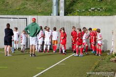 U9 Turnier am Postplatz Teil 2 (PSV Hockeypark; 27.04.2013)