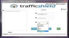 Traffic Shield Review