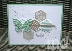 Image result for stampin up mint macaron