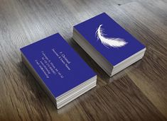 Double Sided Business Card Design Business Cards Layout, Business Card Design, Double Sided Business Cards, Your Cards, Graphic Design