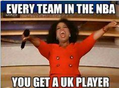 UK TO NBA