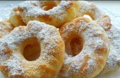 Recent Recipes - Receptik. Czech Recipes, Russian Recipes, Czech Desserts, Dessert Drinks, Dessert Recipes, Eastern European Recipes, Dessert Bread, International Recipes, Sweet Recipes
