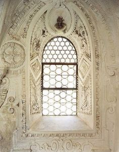 Beautiful old architecture! Arched Windows, Windows And Doors, Shaped Windows, Beautiful Architecture, Architecture Details, Building Architecture, Gothic Architecture, The Magic Faraway Tree, Window View