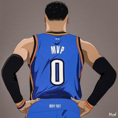 Plain and simple. Basketball Drawings, Basketball Leagues, Basketball Pictures, Sports Basketball, Basketball Players, Westbrook Wallpapers, Russell Westbrook Wallpaper, Nba Sports, Sports Jerseys