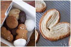 German Pfeffernüsse Cookies + Cookie Swap - What's Gaby Cooking