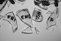 Diário das Paixões Inacabadas: Carta aos amigos que perdi