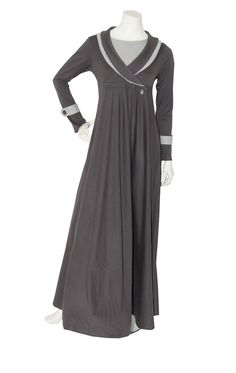 Abaya, khimar