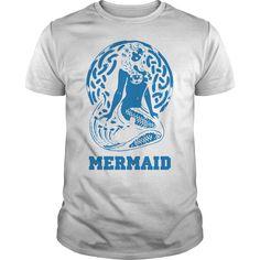 (New Tshirt Design) Mermaid [Tshirt design] Hoodies, Funny Tee Shirts