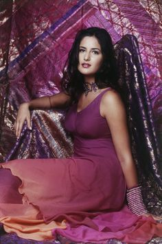Before Katrina Kaif Was A Star... #Style #Bollywood #Fashion #Beauty